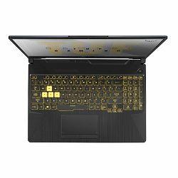 ASUS TUF Gaming F15 FX506LI-HN091 - Intel i7-10870H 5.0GHz / 16GB RAM / 512GB SSD / nVidia GTX 1650Ti / 15.6