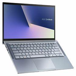Asus ZenBook 14 UM431DA-AM010T - AMD Ryzen 5 3500U 3.6GHz / 8GB RAM / 256GB SSD / 14