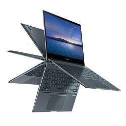 ASUS ZenBook Flip 13 UX363EA-OLED-WB503T - Intel i5-1135G7 4.2GHz / 8GB RAM / 512GB SSD / Intel Iris Xe / 13.3