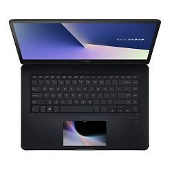Asus ZenBook Pro 15 UX580GE-E2032R - Intel i9-8950HK 4.8GHz / 16GB RAM / 1TB HDD / nVidia GTX 1050Ti / 15.6