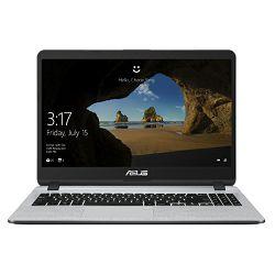 ASUS X507UF-EJ208 - Intel i3-7020U 2.3GHz / 8GB RAM / 256GB SSD / nVidia MX130 / 15.6