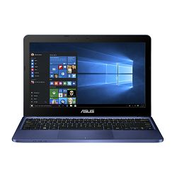 Asus E200HA-FD0042TS - Intel Atom x5-Z8350 1.92GHz / 2GB RAM / 32GB SSD / Intel HD / 11.6