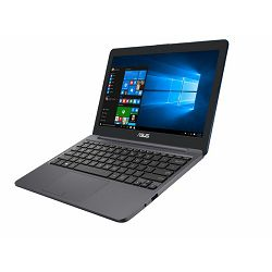 Asus VivoBook E12 E203NA-FD029T - Intel Celeron N3350 2.4GHz / 4GB RAM / 32GB SSD / Intel HD / 11.6