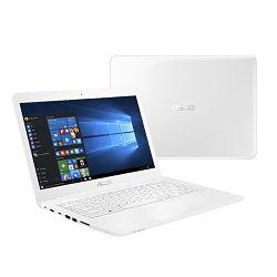 Asus VivoBook E402NA-FA117T - Intel Celeron N3350 2.4GHz / 4GB RAM / 32GB SSD / Intel HD / 14