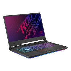 ASUS ROG Strix G G531GT-AL106 - Intel i5-9300H 4.1GHz / 8GB RAM / 512GB SSD / nVidia GTX 1650 / 15.6
