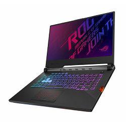 ASUS ROG Strix Scar III G531GU-AL012T - Intel i7-9750H 4.5GHz / 16GB RAM / 512GB SSD / nVidia GTX 1660Ti / 15.6