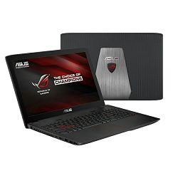 Asus GL552VW-CN211D - Intel i7-6700HQ 3.5GHz / 8GB RAM / 1TB HDD / 15.6