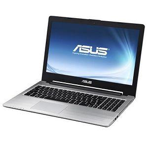 Asus K550LAV-XX457D - Intel i3-4010U 1.7GHz / 4GB RAM / HDD 1TB / Intel HD / 15.6 inch / siva