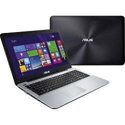 Asus K555LB-XX289T - Intel i7-5500U 3.0GHz / 8GB RAM / 1TB HDD / 15.6