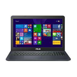 Asus L502SA-XX132D - Intel Pentium N3710 2.56GHz / 4GB RAM / 1TB HDD / Intel HD / 15.6