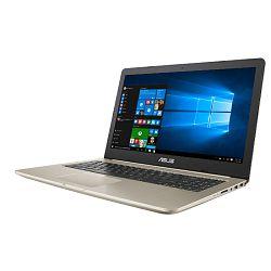 Asus VivoBook Pro 15 N580VD-DM297 - Intel i5-7300HQ 3.5GHz / 8GB RAM / 1TB HDD / nVidia GF GTX1050 / 15.6