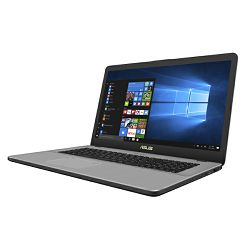 Asus VivoBook Pro 17 N705FD-GC048 - Intel i7-8565U 4.6GHz / 8GB RAM / 256GB SSD / nVidia GF GTX 1050 / 17.3