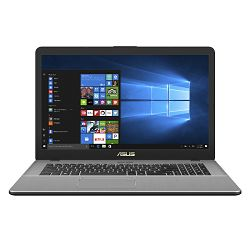 Asus VivoBook Pro 17 N705UN-GC147 - Intel i5-8250U  3.4GHz / 8GB RAM / 256GB SSD / nVidia GF MX150 / 17.3