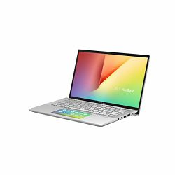 Asus VivoBook S14 S432FA-EB008T - Intel i5-8265U 3.9HGHz / 8GB RAM / 512GB SSD / Intel UHD 620 / 14