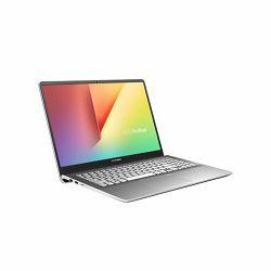 Asus VivoBook S15 S530FA-BQ048 - Intel i5-8265U 3.9GHz / 8GB RAM / 256GB SSD / Intel UHD 630 / 15.6