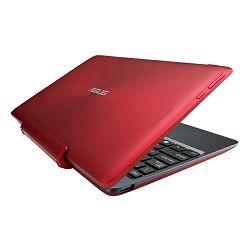 Asus T100TAF-DK006B - Intel Z3735G / 1GB RAM / 32GB SSD / Intel HD / Windows 8.1 / 10.1 inch / crvena