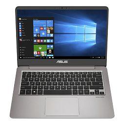 Asus UX410UA-GV027T - Intel i5-7200U 3.1GHz / 8GB RAM / 256GB SSD / Intel HD / 14