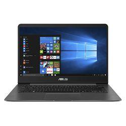 Asus ZenBook UX430UA-GV340T - Intel i5-8250U 3.4GHz / 8GB RAM / 256GB SSD / Intel HD / 14