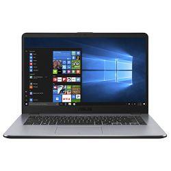 Asus VivoBook 15 X505ZA-EJ635 - AMD R3-2200U 3.4GHz / 4GB RAM / 256GB SSD / Vega 3 /15.6