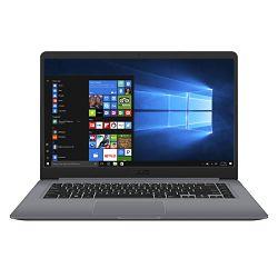 Asus VivoBook 15 X510UF-EJ696T - Intel i3-7020U 2.3GHz / 8GB RAM / 256GB SSD / nVidia MX130 / 15.6