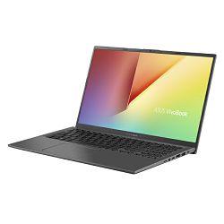 Asus VivoBook 15 X512UB-EJ079 - Intel i3-7020U 2.3GHz / 4GB RAM / 256GB SSD / nVidia MX110 / 15.6