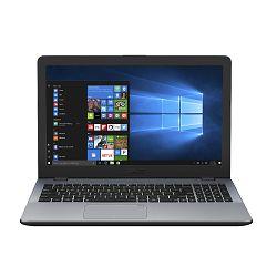 Asus ASUS VivoBook 15 X542UQ-DM289T - Intel i3-7100U,  2.4GHz / 4GB RAM / 256GB SSD / nVidia GF940MX / 15.6