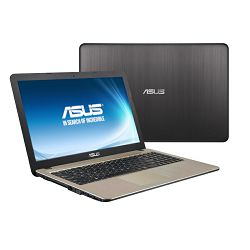 Asus X543UA-DM1761 VivoBook Black/Gold 15.6