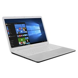 Asus VivoBook 17 X705UA-GC193T - Intel i3-6006U 2.0GHz / 4GB RAM / 256GB SSD / Intel HD / 17.3