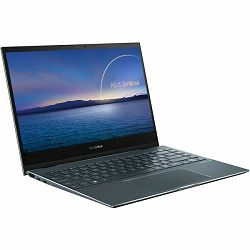 Asus ZenBook Flip 13 UX363EA-WB501T - Intel i5-1135G7 4.2GHu / 8GB RAM / 512GB SSD / Intel Iris Plus / 13.3