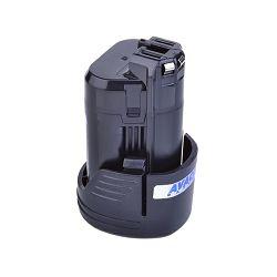 Bater.za BOSCH GSR 10,8 V-LI, Li-Ion 10,8V 2000mAh