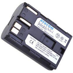 Baterija za Canon BP-511/12 7,4V 1620mAh 12Wh