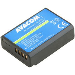 Baterija za Canon LP-E10 Li-Ion 7.4V 1,02Ah 7.5Wh