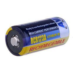 Avacom baterija CR123A, CR23, DL123A