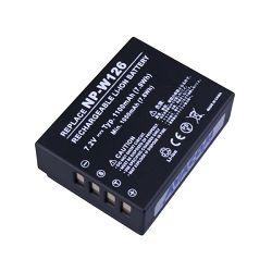 Avacom baterija Fujifilm NP-W126