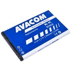 Avacom baterija Nokia 6300