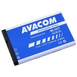 Avacom baterija Nokia 6303, 6730