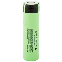 Avacom punjiva bater. 18650 3400mAh 3,7V Panasonic