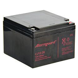 Avacom olovni akumulator Alarmguard 12V 26Ah