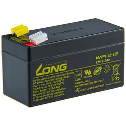 Avacom UPS baterija 12V 1,2Ah F1 (WP1,2-12)