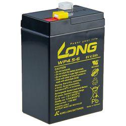 Avacom UPS baterija 6V 4,5Ah F1 (WP4.5-6)