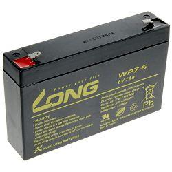 Avacom UPS baterija 6V 7Ah F1 (WP7-6)