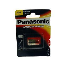 Avacom baterija CR2 Panasonic Lithium 1ks Blister
