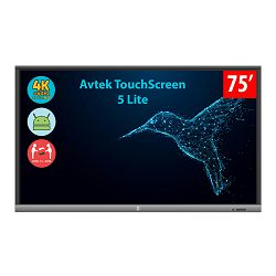 Avtek Touchscreen 5 Lite 75