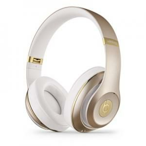 Beats Studio Wireless Over-Ear Headphones - Gold, mhdm2zm/a