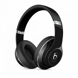 Beats Studio Wireless Over-Ear Headphones - Gloss Black, mp1f2zm/a