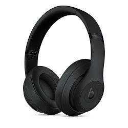 Beats Studio3 Wireless Over-Ear Headphones - Matte Black mq562zm/a