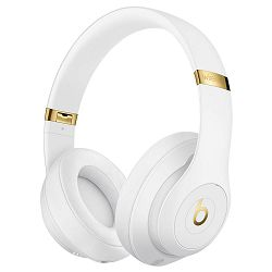 Beats Studio3 Wireless Over-Ear Headphones - White mq572zm/a