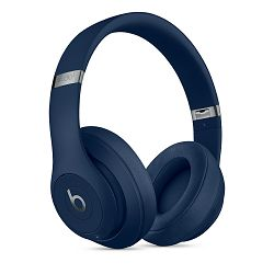 Beats Studio3 Wireless Over-Ear Headphones - Blue mqcy2zm/a