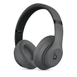 Beats Studio3 Wireless Over-Ear Headphones - Grey mtqy2zm/a