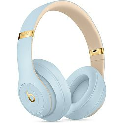 Beats Studio3 Wireless Over-Ear Headphones – Skyline Collection - Crystal Blue mtu02zm/a